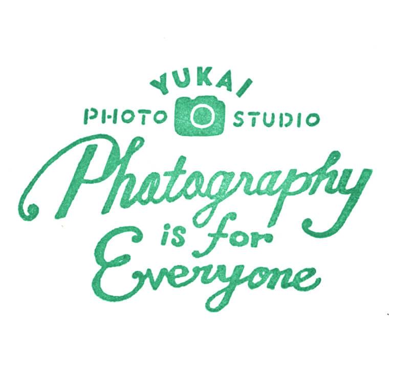 YUKAI STAMP