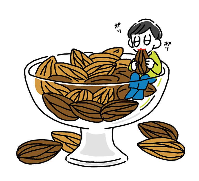 食べる漢方